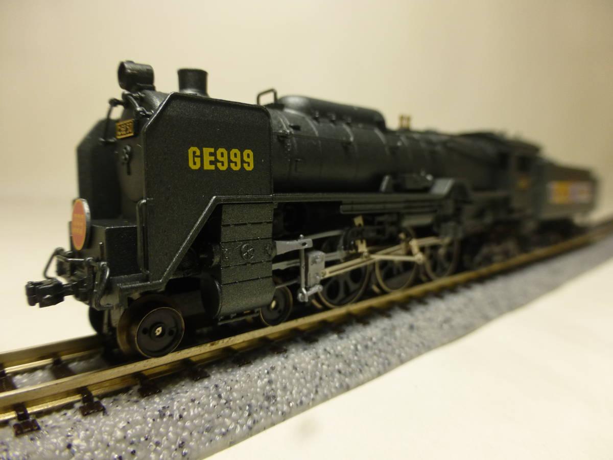 マイクロエース G2999-T G3999-T TV版 銀河鉄道999 基本7両 増結4両セット_画像4