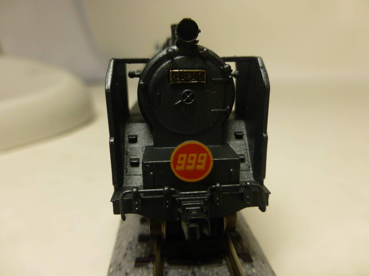 マイクロエース G2999-T G3999-T TV版 銀河鉄道999 基本7両 増結4両セット_画像7