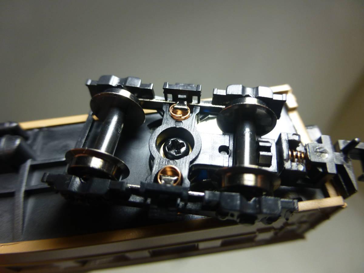 マイクロエース G2999-T G3999-T TV版 銀河鉄道999 基本7両 増結4両セット_画像10