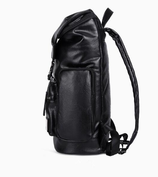【超高級定価35万円】 大人気 新品推薦 本革 100%高品質 通勤バッグ 大容量 ビジネスバッグ ブラックメンズバッグ d-67_画像2