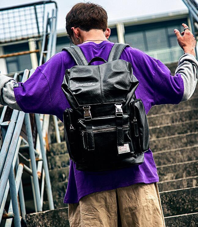 【超高級定価35万円】 大人気 新品推薦 本革 100%高品質 通勤バッグ 大容量 ビジネスバッグ ブラックメンズバッグ d-67_画像3