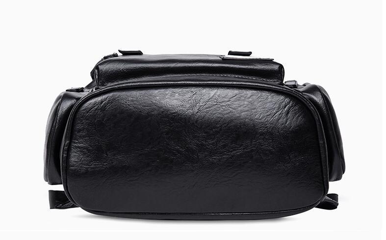 【超高級定価35万円】 大人気 新品推薦 本革 100%高品質 通勤バッグ 大容量 ビジネスバッグ ブラックメンズバッグ d-67_画像6