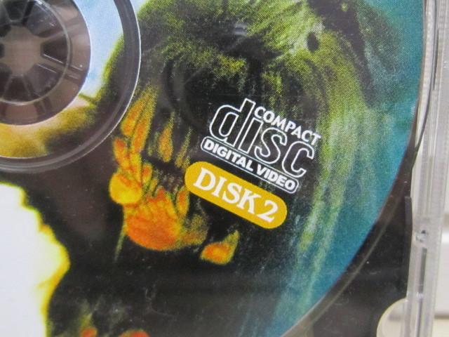 《廃盤》韓国時代アクション映画 『飛天舞』 韓国盤VCD2枚組/キム・ヒソン,シン・ヒョンジュン主演/ディスク良好_画像5