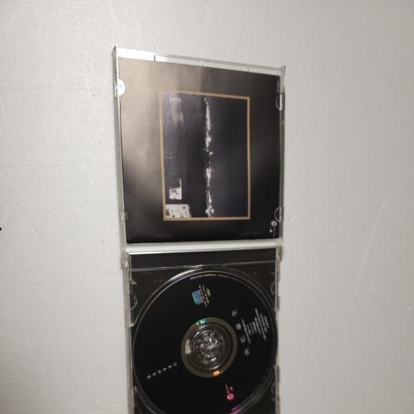 角松敏生 / あるがままに 帯付き 8曲収録アルバム盤_画像2