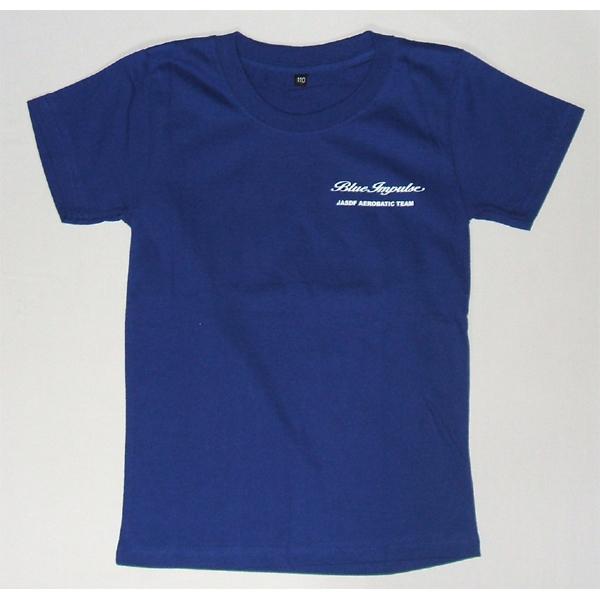 即決 新品 2枚 航空自衛隊 ブルーインパルス アニバーサリー エンブレム Tシャツ オマケ付              検:迷彩服 迷彩_画像5