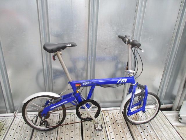 063 BD-3 自転車