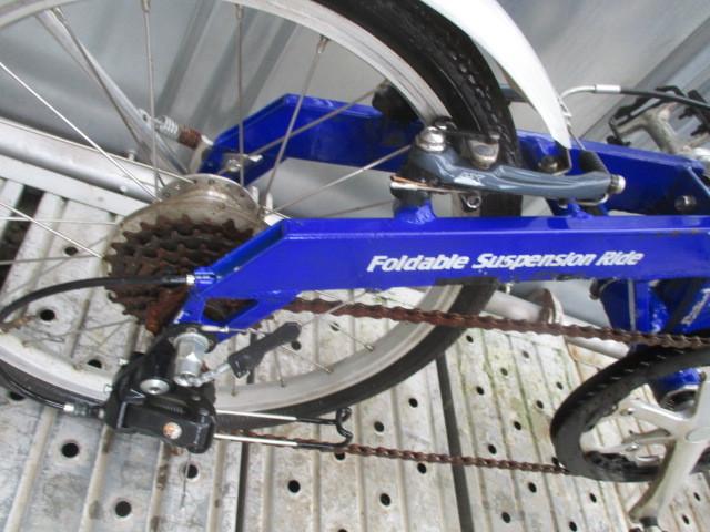 063 BD-3 自転車_画像6