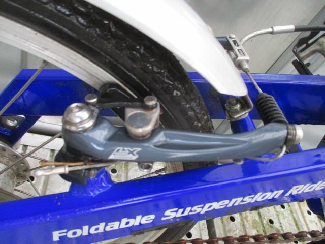 063 BD-3 自転車_画像8