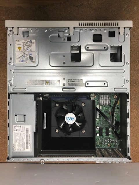 ◆◇1122 NEC Mate MK33ML-N MK33MLZLJ5SN Core i5-4590 3.30GHz 2台セット◇◆_画像4