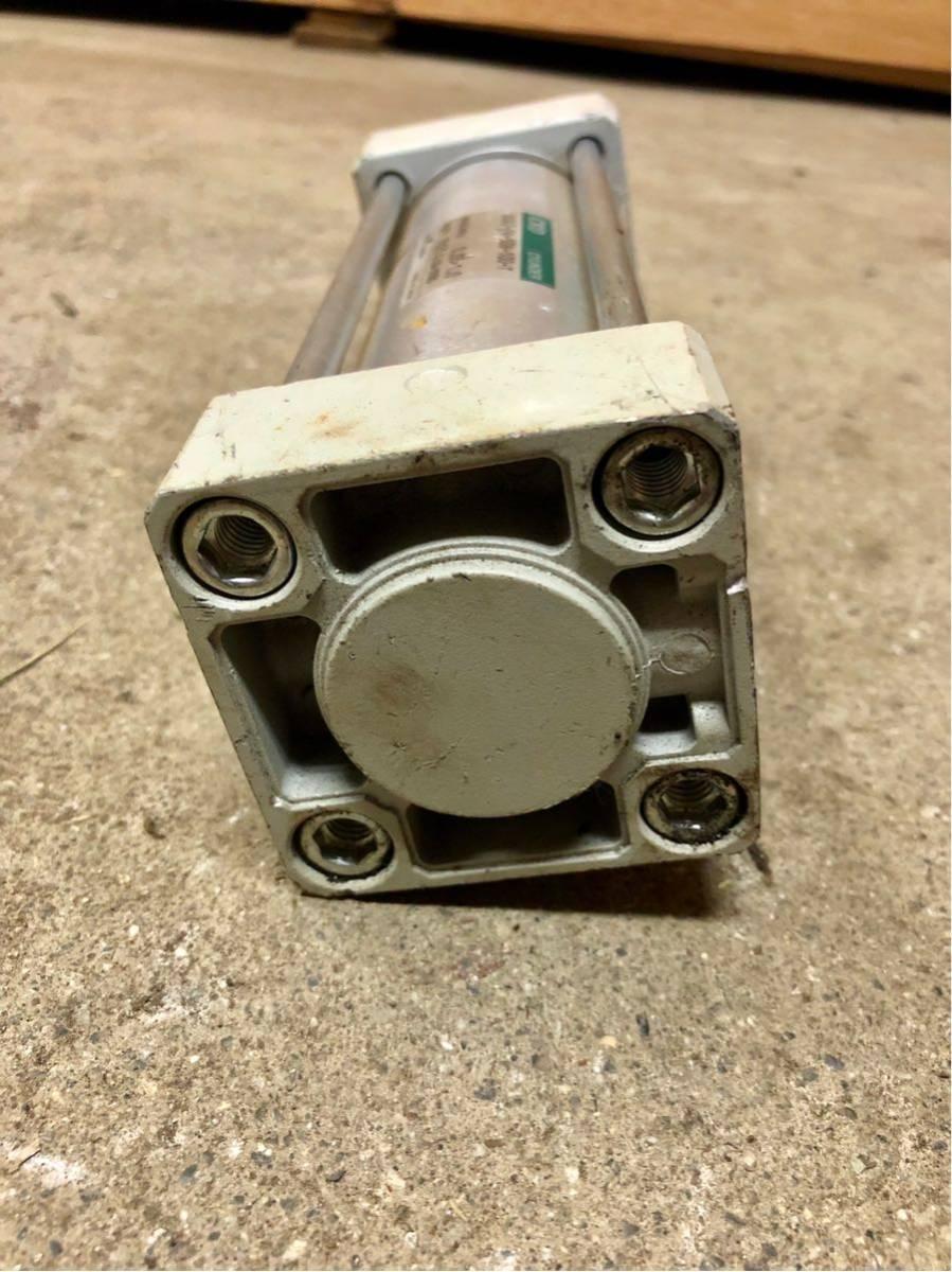 CKD シリンダー SCA2-FA-50B-100-T エアーシリンダー 設備 道具 工具_画像5