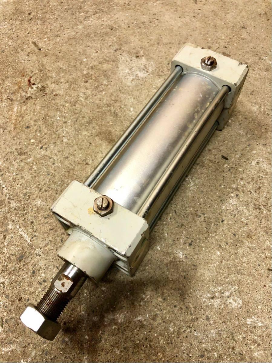 CKD シリンダー SCA2-FA-50B-100-T エアーシリンダー 設備 道具 工具_画像7