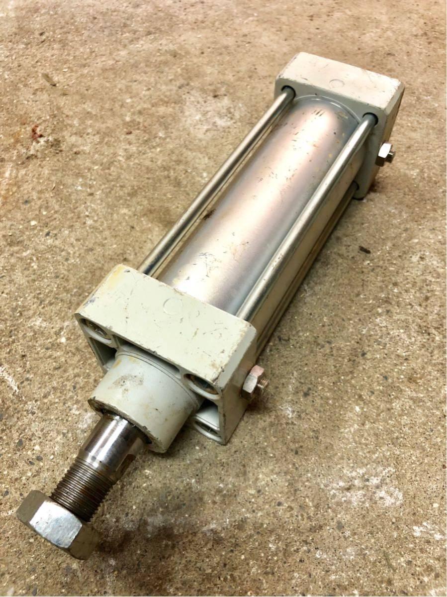 CKD シリンダー SCA2-FA-50B-100-T エアーシリンダー 設備 道具 工具_画像8