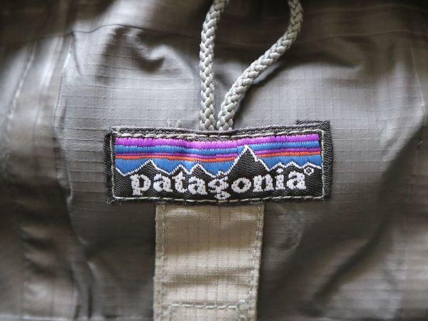 新品 米軍 Patagonia MARS PCU Level6 GORE-TEX パタゴニア ゴアテックス マーズ ジャケット マウンテン パーカー Lサイズ_画像9
