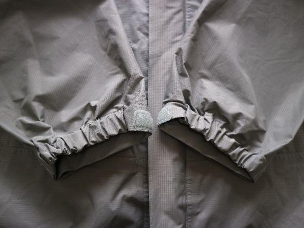 新品 米軍 Patagonia MARS PCU Level6 GORE-TEX パタゴニア ゴアテックス マーズ ジャケット マウンテン パーカー Lサイズ_画像5