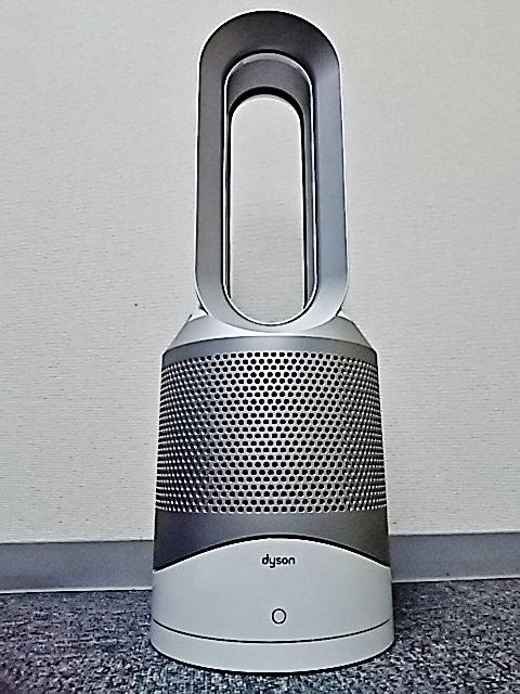 ダイソン dyson pure hot+cool 空気清浄機ファンヒーター