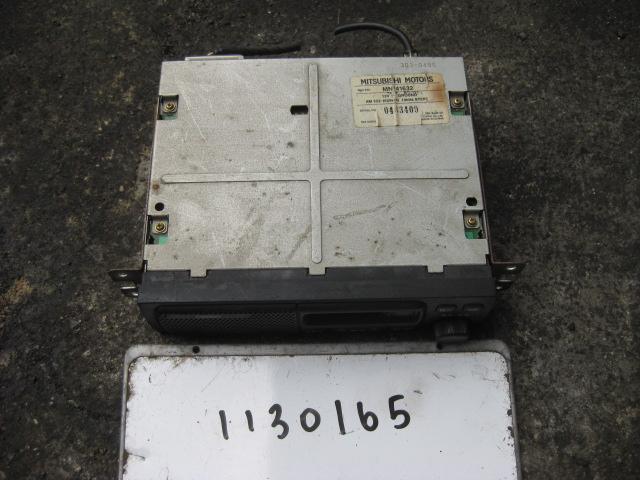ミニキャブ U61V ラジオ_画像1