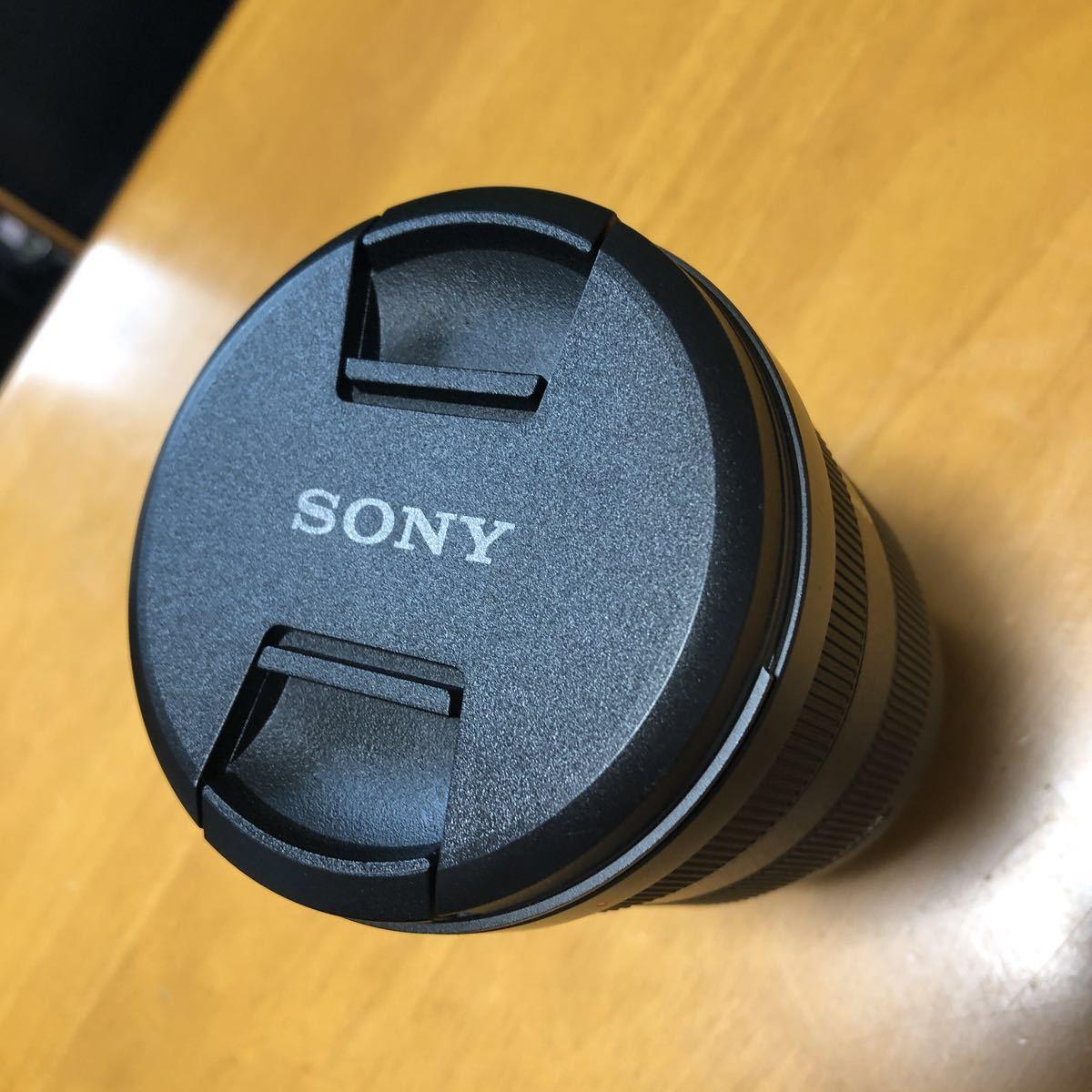 ☆美品☆ SONY SEL2470GM FE 24-70mm F2.8 GM Eマウント レンズフィルターのオマケ付き_画像6