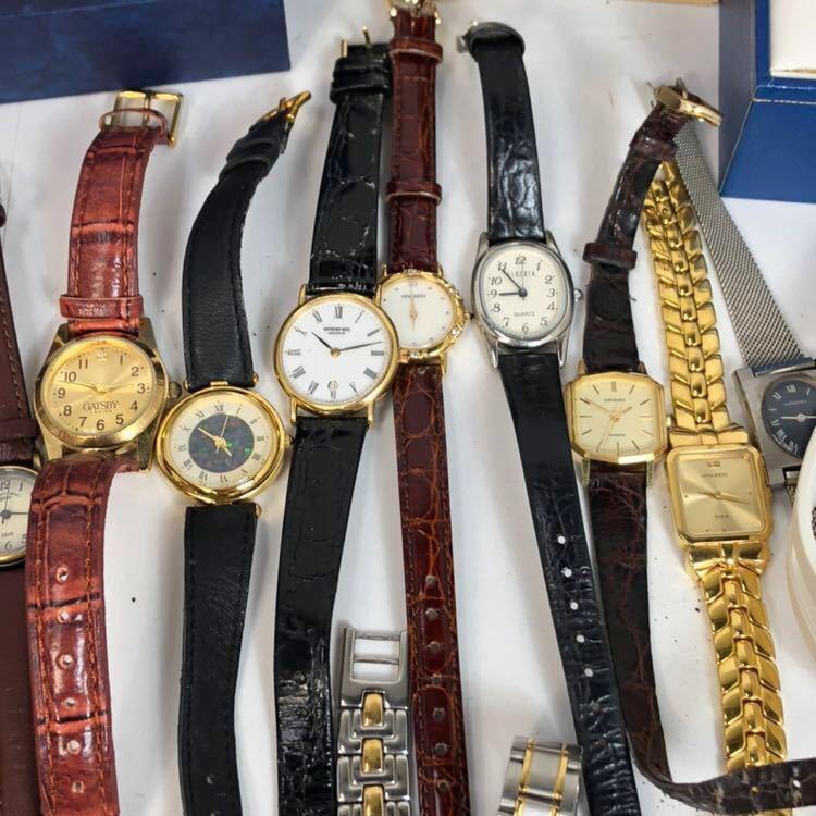 レディース 腕時計 ジャンク 41点まとめ 金メッキ有 SEIKO/renoma/GIVENCHY/NINA RICH/ANNE KLEIN/セイコー ルキア等