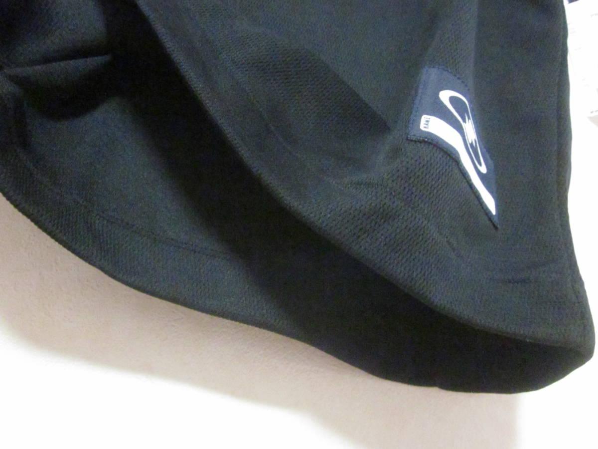 新品 ssk エスエスケイ 半袖Tシャツ 日本製 140 野球 ベースボール アンダーシャツ 半T 男の子_画像6
