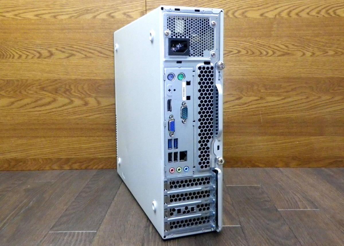 ⑬ ☆新品SSD / 第四世代 4170(3.7Ghz) / Office2019 / 超高速 Win 10_画像6