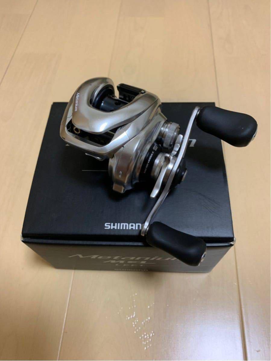 シマノ SHIMANO 16 メタニウム mgl 左 ノーマルギア_画像2