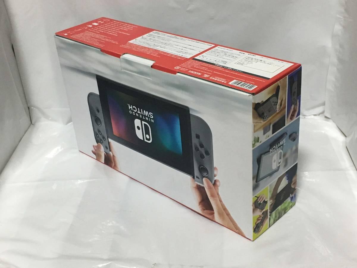 美品!任天堂 スイッチ 本体のみ 動作確認済み ネット接続確認済み ニンテンドー ニンテンドウ Nintendo Switch 二台目_画像9