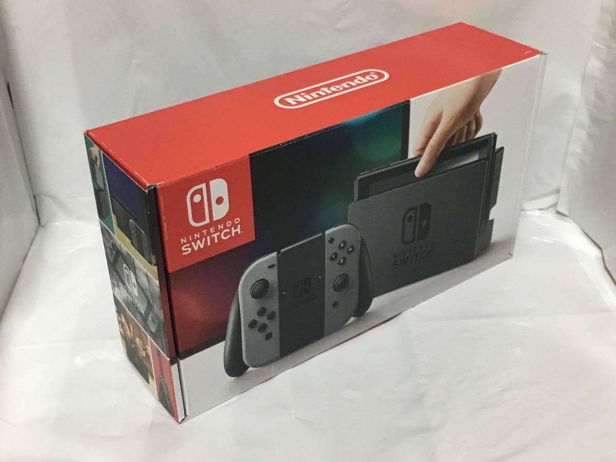 美品!任天堂 スイッチ 本体のみ 動作確認済み ネット接続確認済み ニンテンドー ニンテンドウ Nintendo Switch 二台目_画像8