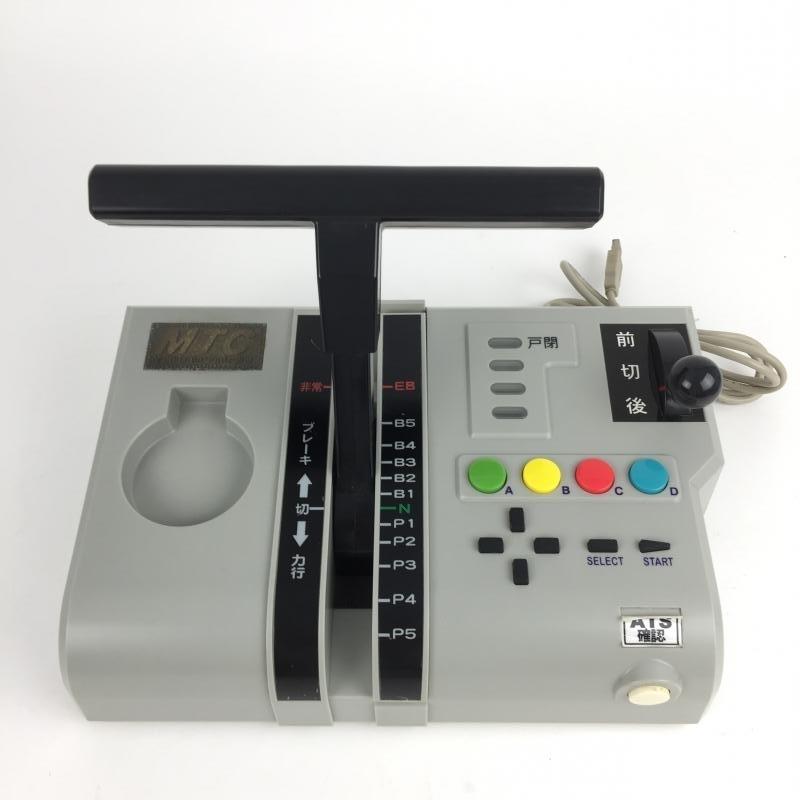 ★★Multi-point controller Multi Train Controller PS2★★