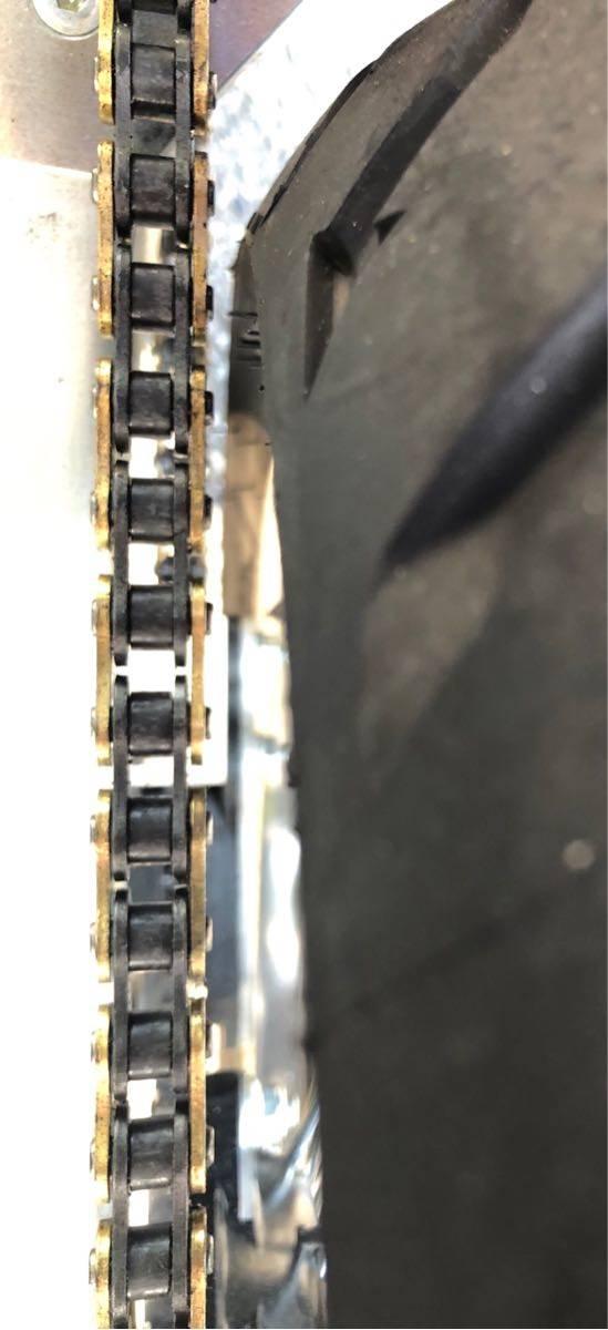 WR450F/WR250F モタードリアホイール タイヤ付き 中古 YZ450F、YZ250Fにもいかがですか_画像7