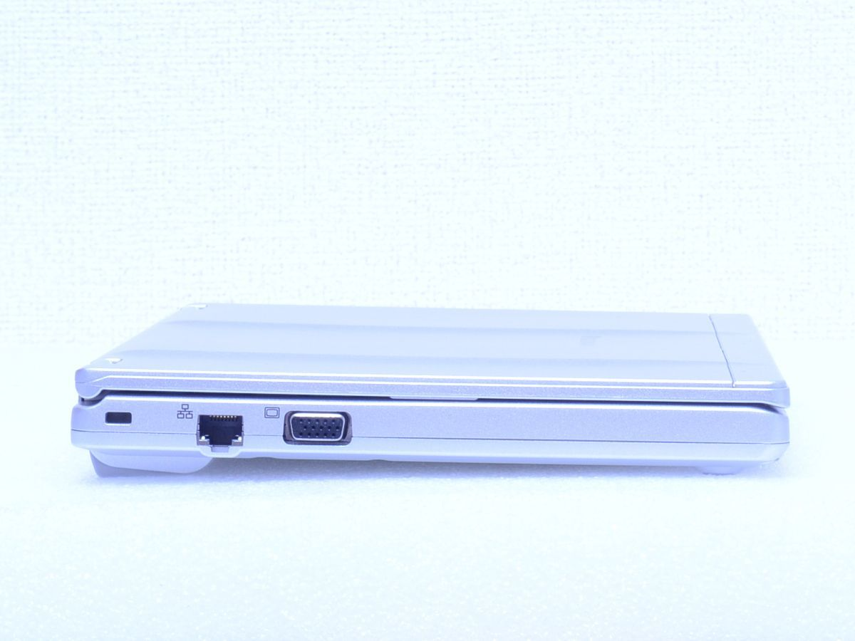 現行品 350,892円~ Panasonic Let's note【CF-SZ6SFUVS SIMフリー LTE対応 Core i7 / 7600U / メモリ16GB / SSD512GB カメラ / 約955g】_画像8
