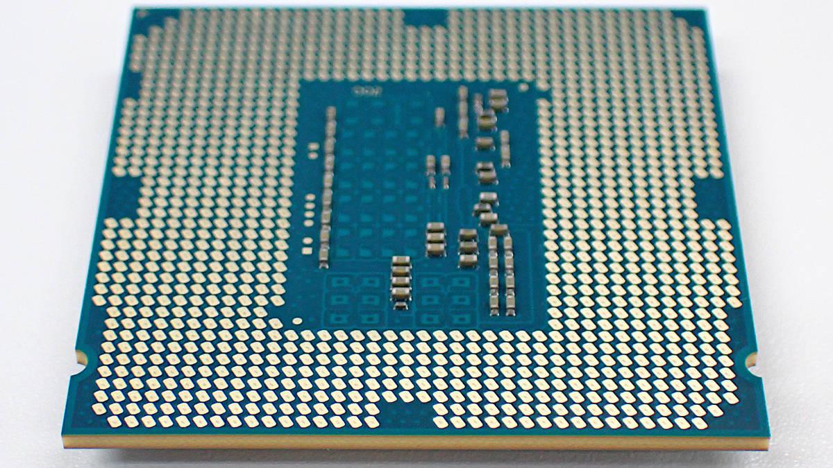 Core i5-4570 3.2GHz SR14E 動作確認済 インテル_画像6