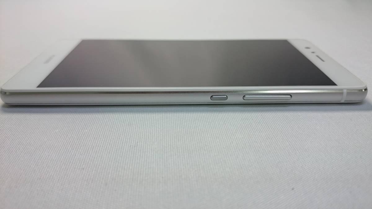 ♪♪A【中古】Huawei P9 Lite SIMフリー 【初期化済】 0828-201♪♪_画像6