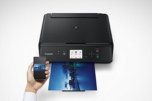 Canon キヤノン A4 プリンター インクジェット複合機 PIXUS TS5030S ブラック 黒 新品 領収書可 即決_画像3