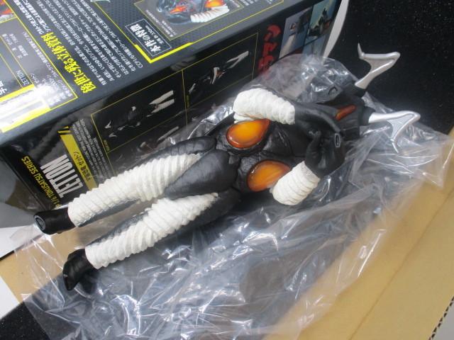 CCP 宇宙恐竜 ゼットン 1/6 Vol.10 全高 約 330mm フィギュア ウルトラマン 円谷プロ _画像7