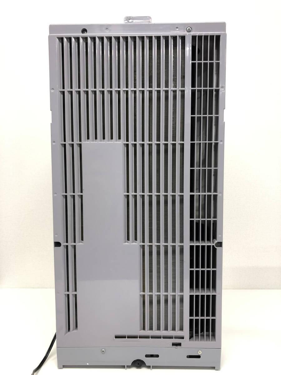 c-228 TOYOTOMI 窓用ルームエアコン ウインド形 冷房専用機 TIW-A16K トヨトミ _画像4