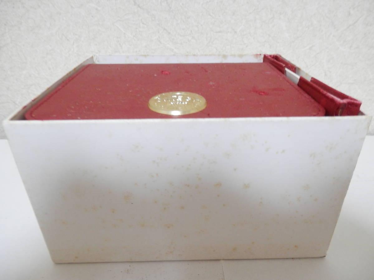 美品 オメガ OMEGA スピードマスター マーク40 3513-33 自動巻き 白文字盤 オーバーホール&ブレス洗浄、クリーニング済 付属品すべてあり_画像9