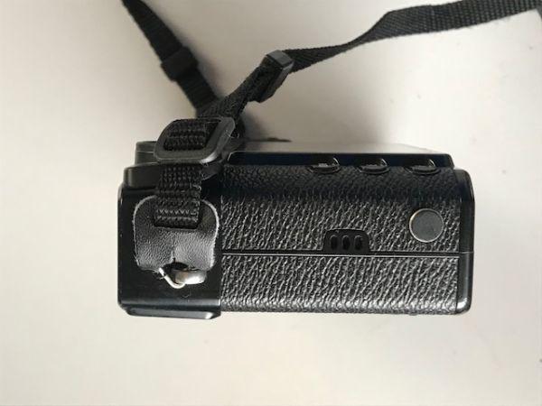 フジFUJIFILM X-PRO1【美品、箱、オリジナルセット】+ 標準35mm レンズ(レンズフード付) +予備バッテリー+接岸補助レンズ+1.0付 _画像6
