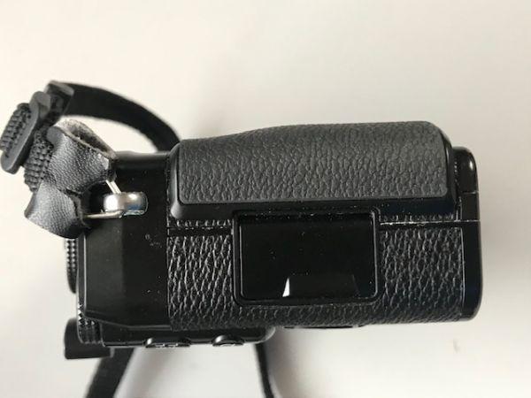 フジFUJIFILM X-PRO1【美品、箱、オリジナルセット】+ 標準35mm レンズ(レンズフード付) +予備バッテリー+接岸補助レンズ+1.0付 _画像5