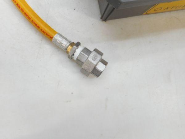 水圧テストポンプ / T-508 / キョーワ / 手動式 / 圧力計付き /カ190429_画像3