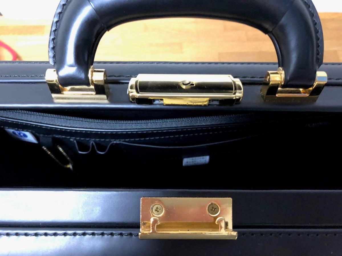 Porter/吉田カバン 牛革 2-way ダレスバッグ 310-02462 ほぼデッドストック_画像3
