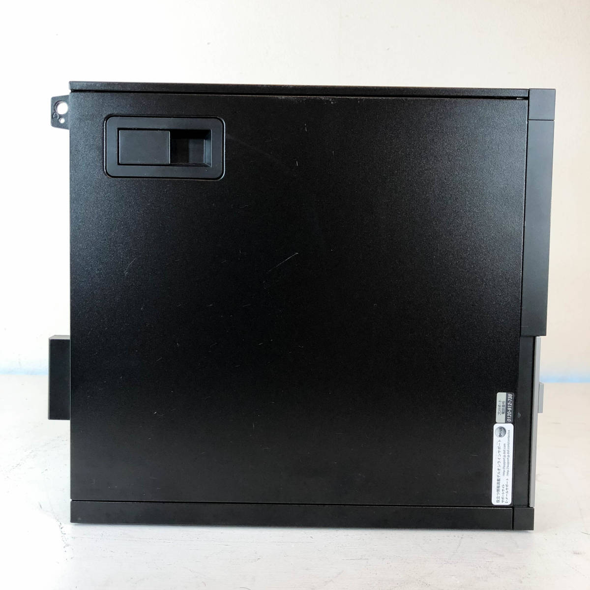【極品】i7-4770 3.9Ghz×4コア8スレッド/office2019/Optiplex/2画面同時出力/16GBメモリ/SSD1000GB/Wifi接続OK/USB3.0/領収書発行可_画像3
