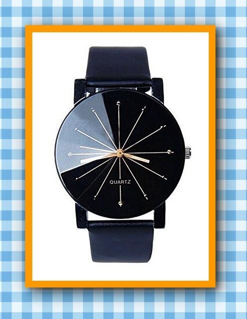 在庫セール●ファション 腕時計 メンズ レザーバンド アナログ ファッション フォーマル