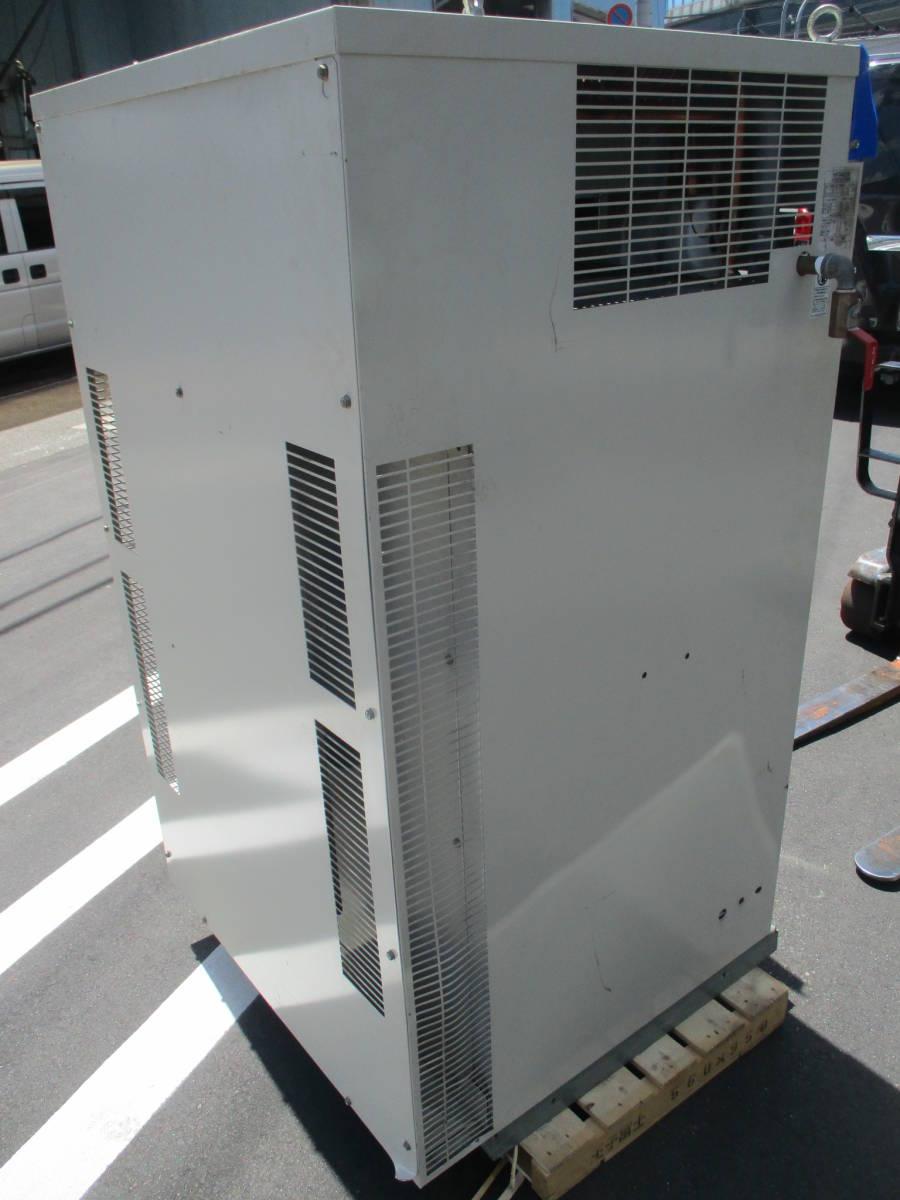 ◆◇日立 パッケージベビコン POD-5.5MA6 オイルフリーコンプレッサー 三相200V◇◆_画像7