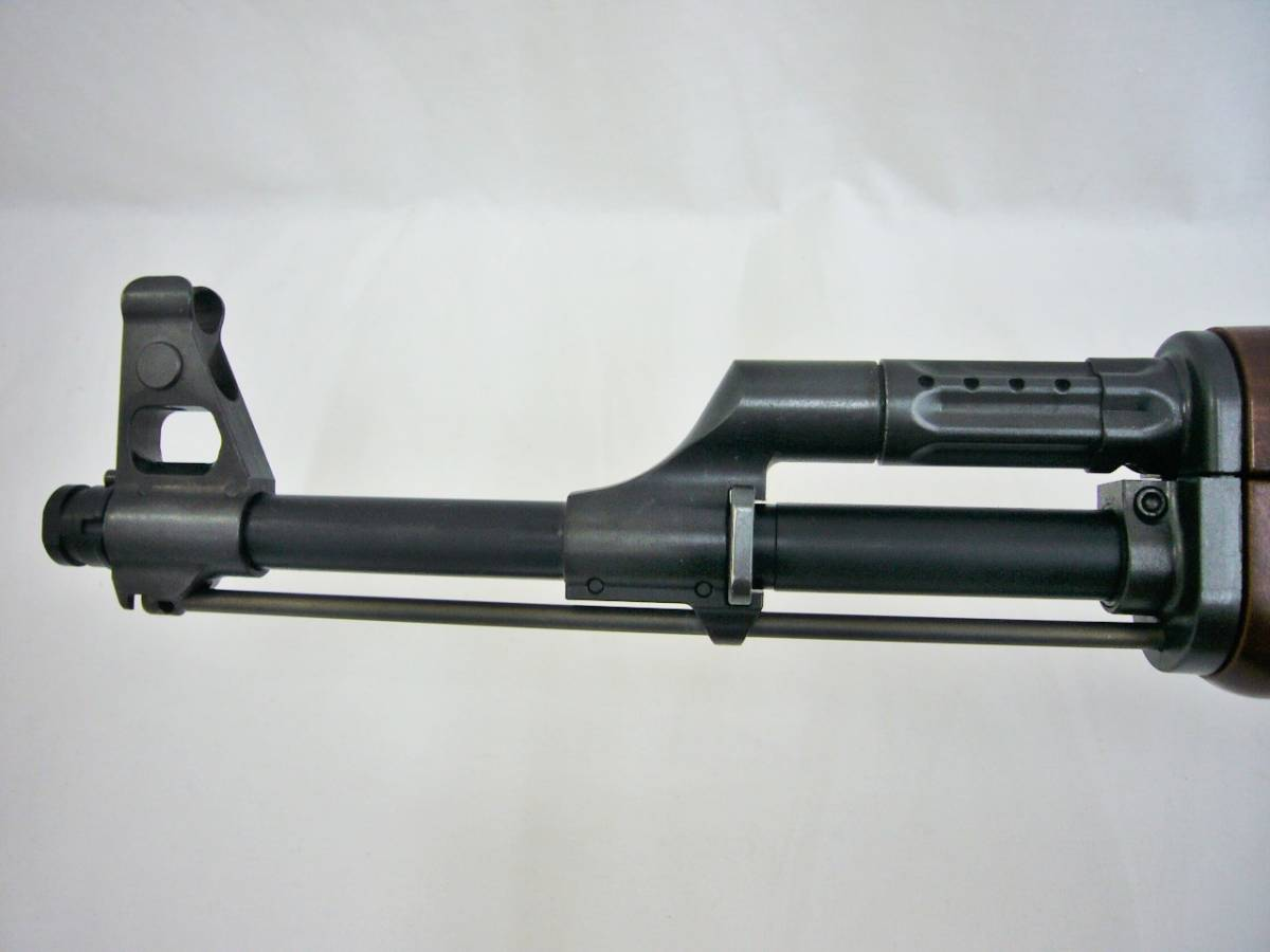 東京マルイ AK47 Type3 次世代電動ガン 動作確認済 美品 ライフルエアーガン_画像4