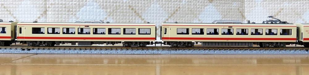 マイクロエース A1984 西武鉄道10000系 「レッドアロークラシック」 7両セット _画像7