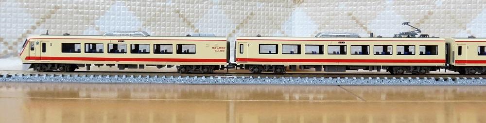 マイクロエース A1984 西武鉄道10000系 「レッドアロークラシック」 7両セット _画像5