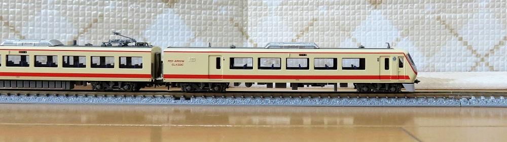 マイクロエース A1984 西武鉄道10000系 「レッドアロークラシック」 7両セット _画像8