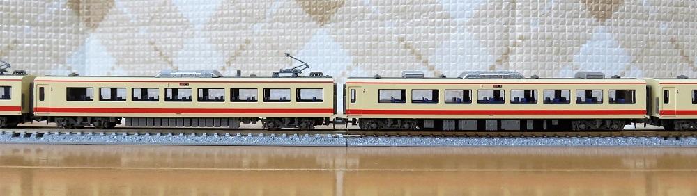 マイクロエース A1984 西武鉄道10000系 「レッドアロークラシック」 7両セット _画像6
