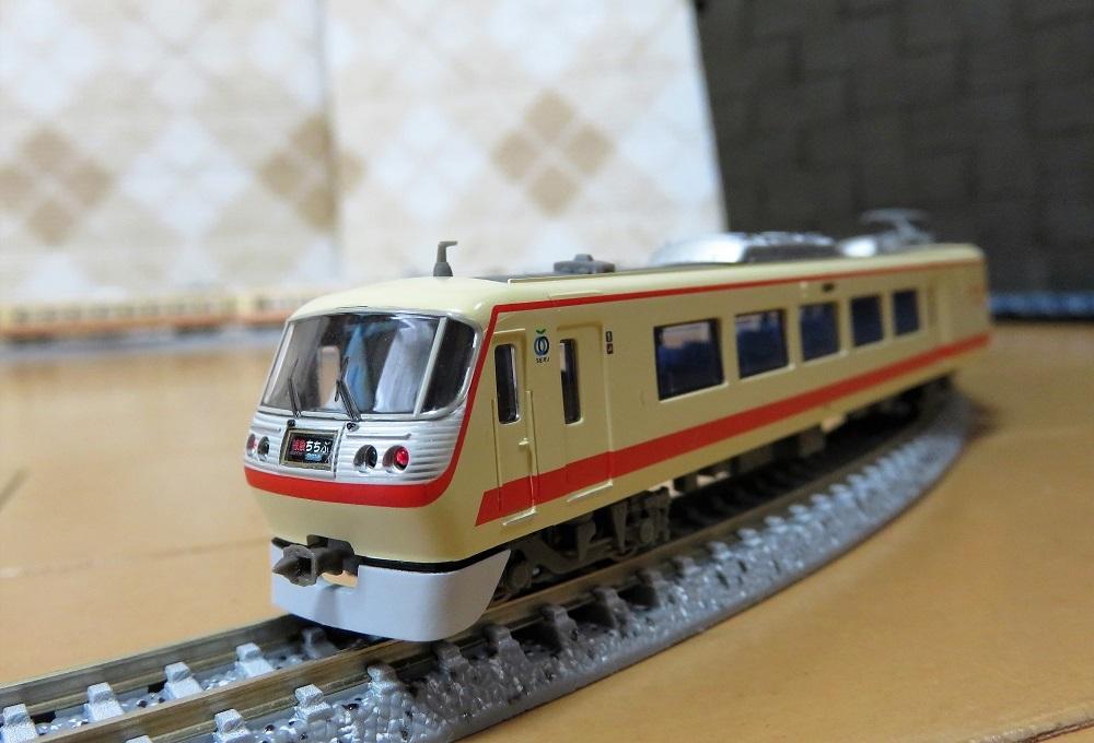 マイクロエース A1984 西武鉄道10000系 「レッドアロークラシック」 7両セット _画像2