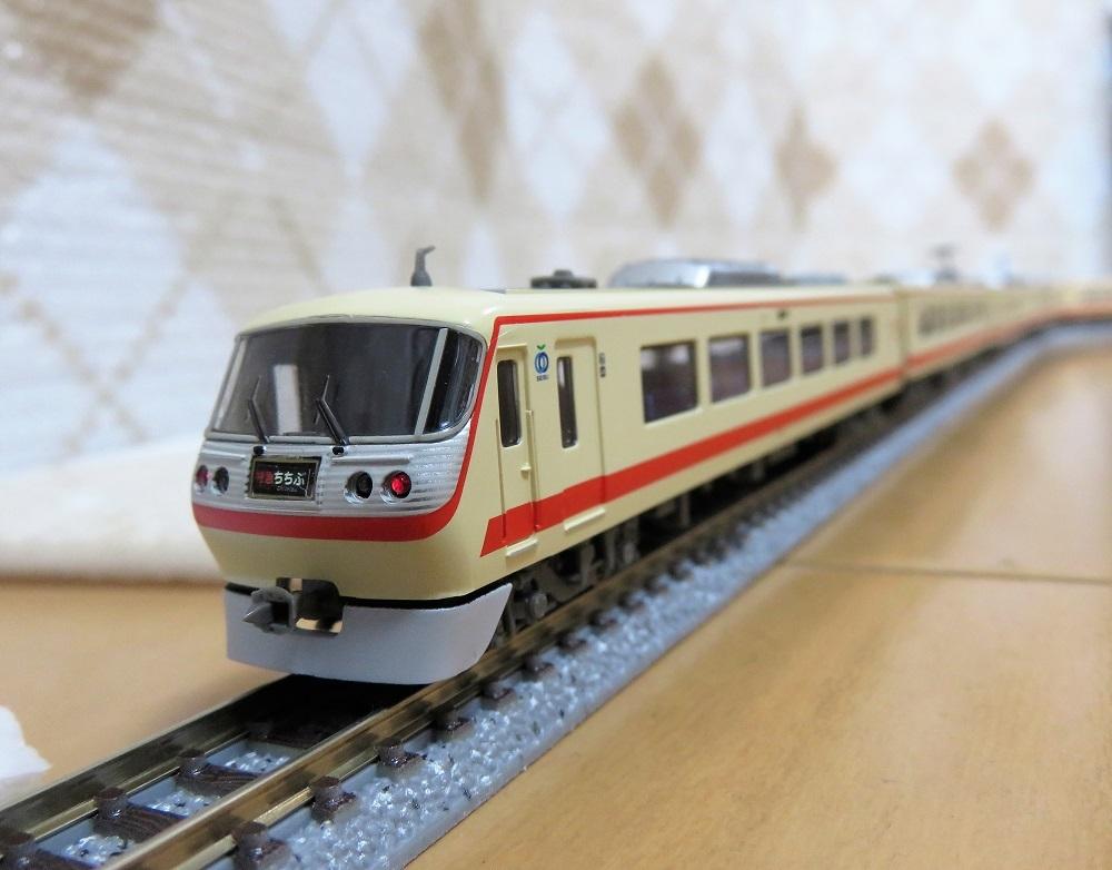 マイクロエース A1984 西武鉄道10000系 「レッドアロークラシック」 7両セット _画像4
